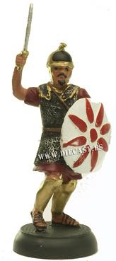 Infante de Cartago, 1:32, Almirall Palou