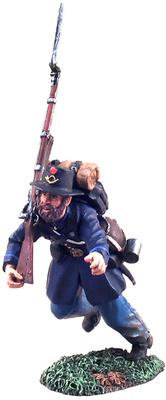 Infantería de la Unión, Brigada de Hierro, 1:32, William Britains