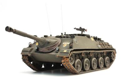 JPK 90, Ejército Belga, 1:72, Artitec