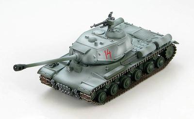 JS-2 Soviet Army, Vitebsk, 1944, 1:72, Hobby Master