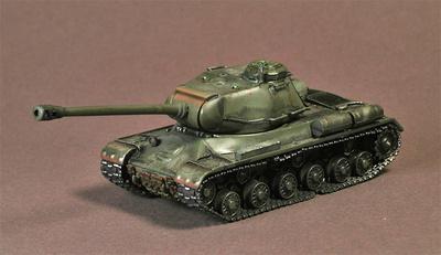 JS-2 Soviet Tank, Berlin, 1944, 1:72, War Master