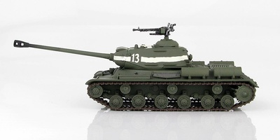 JS-2 Tanque Pesado Soviético, Brigada de tanques 88 de Guardias, Ejército Rojo, 1945, 1:72, Hobby Master