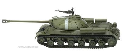 JS-3/3M, URSS, 1:72, Easy Model