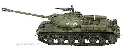JS-3/3M, URSS, Odessa, 7 Noviembre, 1948, 1:72