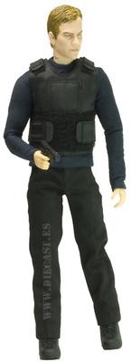 Jack Bauer, 24 horas, 1:6, Medicom