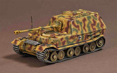 Jagdpanzer Elefant, Kursk, 1943, 1:72, War Master