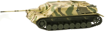 Jagdpanzer IV, 1944, 1:72, Easy Model