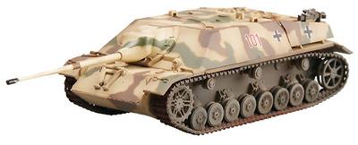 Jagdpanzer IV, Frente del Oeste, 1945, 1:72, Easy Model