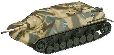 Jagdpanzer IV, Germany 1945, 1:72, Easy Model