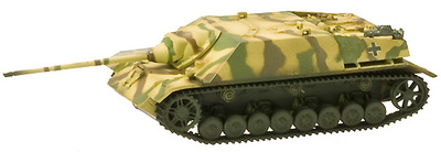Jagdpanzer IV, Germany 1945, 1:72, Easy Model