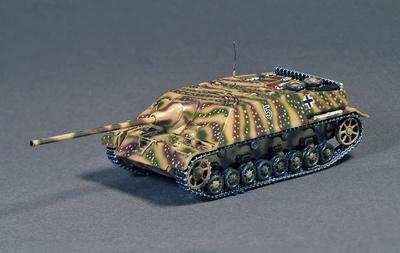 Jagdpanzer IV, Sd.Kfz., 162 Waffen SS company, Alemania, 1944, 1:72, War Master