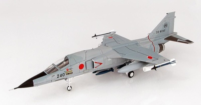 "Japan F-1 ""Air Combat Meet 2000"" 00-8240, 6th SQ, 8th AW, JASDF, 1:72, Hobby Master"