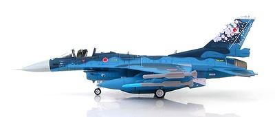 "Japan Mitsubishi F-2A 03-8509 ""60th Anniversary"" scheme, 1:72, Hobby Master"