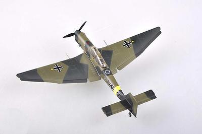 Junkers JU87D-1 Stuka, StG.3, 1943, 1:72, Easy Model