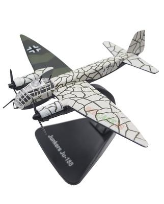 Junkers Ju-188, 1943, 1: 144, Editions Atlas