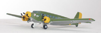 Junkers Ju-52 Salis Collection, 1:400, Herpa
