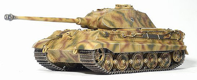 KING TIGER PORSCHE, Abt 506, 1:35,  Dragon Armor