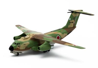 Kawasaki C-1, JASDF, Japan, 1: 250, DeAgostini