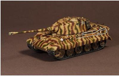 King Tiger Ausf.B Sd.Kfz. 182, torreta Porsche, Francia, 1944, 1:72, War Master