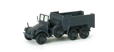 "Krupp L2H 43/143 ""Protze"", 1:87, Minitanks"
