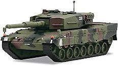 LEOPARD 2 A1, Ejército Suizo, 1:87, Marklin
