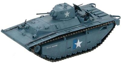 """LVT(A)-1 Saipan, 1944 """"Blue Beach 1"""", 1:72, Hobby Master"""