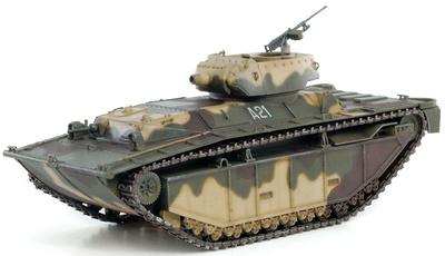 LVT-(A)4 U.S. Marines, Iwo Jima 1945, 1:72, Dragon Armor