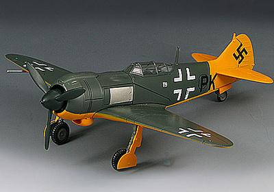 "La-5FN, Stendal, Duben 1945 ""Captured"", 1:72, SkyMax"