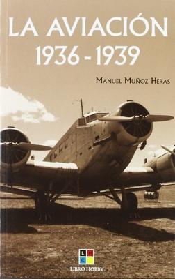 La Aviación 1936-1939 (libro)