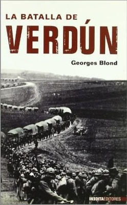 La batalla de Verdún (Libro)