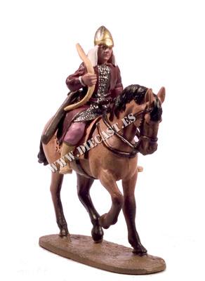 Lakhmid Elite Cavalryman, 1:30, Del Prado