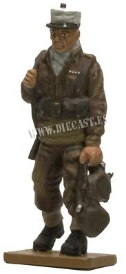 Lance-Corporal, French Foreign Legion, Bir Hakeim (Libia) 1942, 1:30, Del Prado