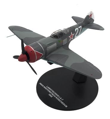 Lawotschkin LA-7, piloto Iwan Nikitowitsch Koschedud, 1945, 1:72, Atlas