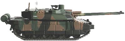 Leclerc T5, Francia, 1997, 1:72, Altaya