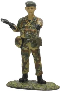 Legión Extranjera, Francia 1999, 1:32, Altaya