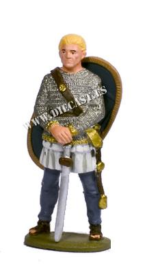 Legionario,  Siglo III dC, 1:30, Del Prado