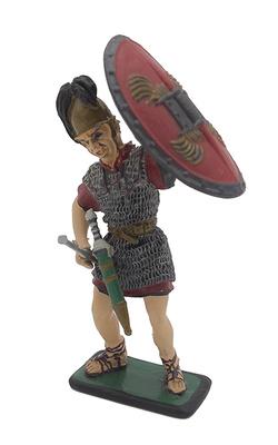 Legionario de la Guerra de las Galias, Siglo I a.C., 1:32, Italeri