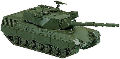 Leopard 1A3/A4, 1:87, Minitanks