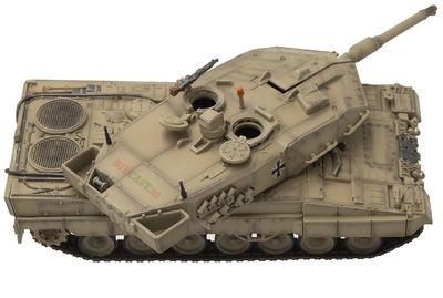Leopard 2A5, Deutschland,  (desert color), 1:72, Panzerkampf