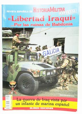 Libertad Iraquí (Libro)