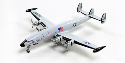 "Lockheed EC-121T (L-1049) ""Warning Star"", 1:400, Dragon Wings"