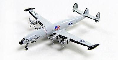 "Lockheed EC-121T (L-1049) ""Warning Star"", 1:400, Dragon Wings"