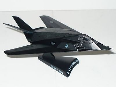 Lockheed F-117 Stealth,1:150, Model Power