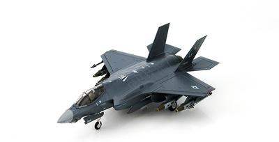 Lockheed F-35A Lightning II AF 41  11-5030/LF, 56th FW, Luke AFB, March 2014, 1:72, Hobby Master