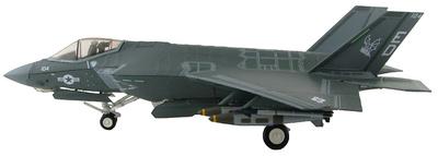 "Lockheed Martin F-35C 003 ""Pole Test Scheme"", 2012, 1:72, Hobby Master"