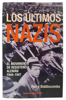 Los últimos Nazis (Libro)