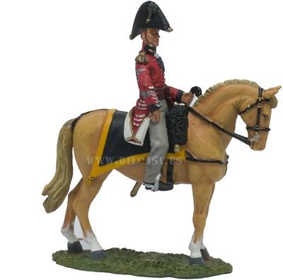 Lt. Gen. Sir John Moore, 1:30, Del Prado