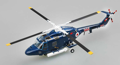 Lynx HAS.2 Mk.3, 815, Royal Navy, 1987, 1:72, Easy Model