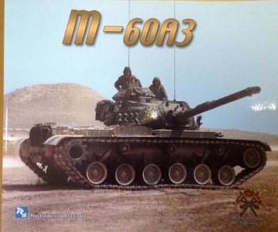 M-60A3 (Libro)
