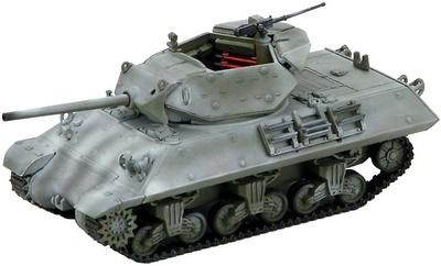 M10 773rd Tank Destroyer Battlion, Belgium, 1:72, Hobby Master